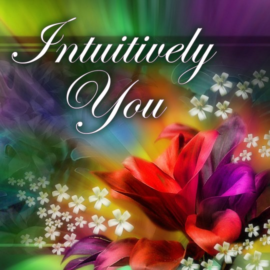Intuitively You cover image2